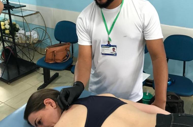 Curso de Dry-needling