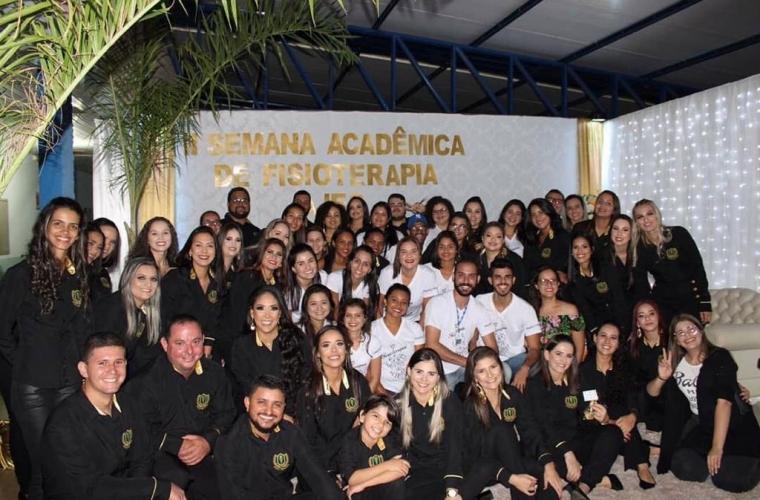Integração de acadêmicos de Juara e Guarantã do Norte